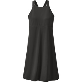 Patagonia Magnolia Spring Dress Women ink black